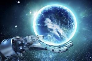 人工智能到了'+AI'的新阶段,'+AI'是指产业和AI的结合