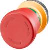 西门子急停按钮 用于扩展单元的蘑菇头形急停按钮 6AV7674-1MA00-0AA0