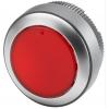 西门子发光按钮 扩展单元的发光按键 6AV7674-1MB00-0AA0 22mm 圆形