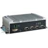 研华ARK-2150L-S4A1E/8G/120GSSD+500G/适配器/ 风扇嵌入式工控机