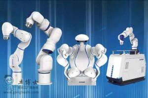 中国机器人公司前10的排名都有哪些?