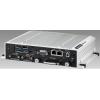 研华ARK-1550-S9A1E/4G/500G/电源适配器 无风扇嵌入式电脑