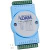 研华ADAM-4150-B 数字量I/O模块 7通道输入及8通道输出