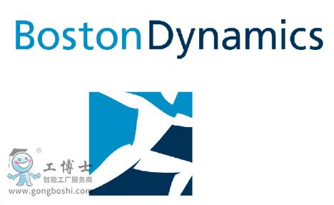 波士顿动力Spot机器人
