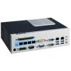 研华AIIS-1240-00A1E/4G/I5-3550S/128G SSD/电源线 机器视觉工控机