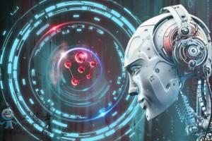 人工智能在处理和分析数据方面的作用
