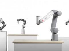 ABB发布新一代协作机器人,解锁新行业、新用户和新应用 (2播放)