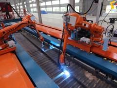 铁板焊接项目 (2播放)