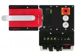 EUCHNER安士能多功能门控系统MGB2-IHB-PN-U-S3-DA-L-163582 (订货号 163582)