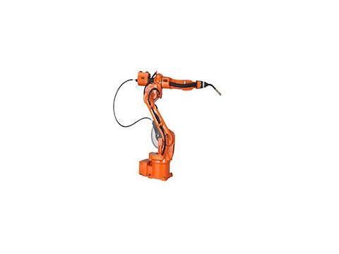 ABB机器人 IRB 1600ID (3播放)
