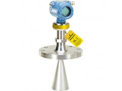 Rosemount™ 5408 物位变送器 - 非接触式雷达