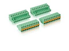 ABB機器人配件3HAC026592-001 多孔接頭