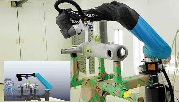 机器人是如何实现自我编程的?