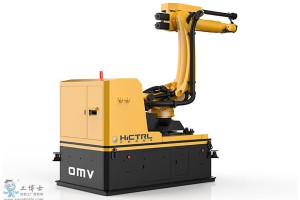 【汇聚】复合机器人在生产业有哪些表现?