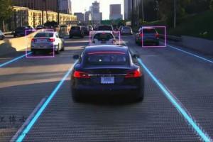 特斯拉获得新专利:仅靠摄像头就能实现自动驾驶