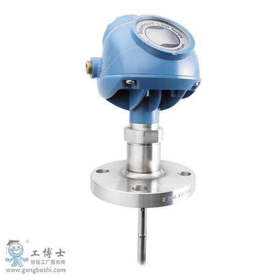 Rosemount™ 5300 液位变送器 - 导波雷达
