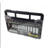 史丹利36件10MM系列公制套筒钻石盒组套STMT74174-8C-23