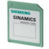 西门子变频器附件G120系列型号6SL3054-4AG00-2AA0_512MB SD 卡