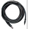 西门子变频器附件G120系列型号6SL3255-0AA00-2CA0连接套件 2 3 米 USB 电