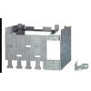 西门子变频器附件G120系列型号6SL3264-1EA00-0FA0屏蔽连接套件 1 包括屏蔽板和