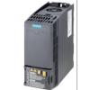 西門子變頻器一體式G120C系列型號18.5KW型號6SL3210-1KE23-8UB1