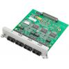 研华UNOP-1514C 4路光纤网卡 带SC型多模光纤连接器