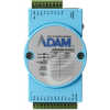 研华ADAM-6060-D 6路DI 6路继电器模块